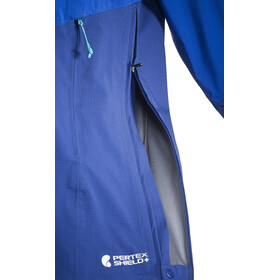 Salomon W's One & Only 3L Jacket Medieval Blue